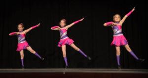 akrobatikus rocky gyerekeknek