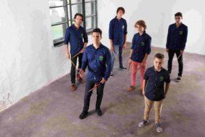 Kaméleon zenekar