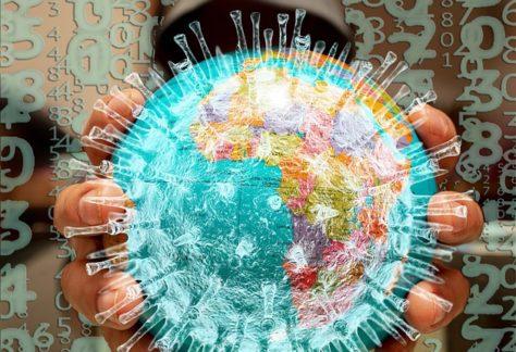 2020 a vírus éve kiállítás