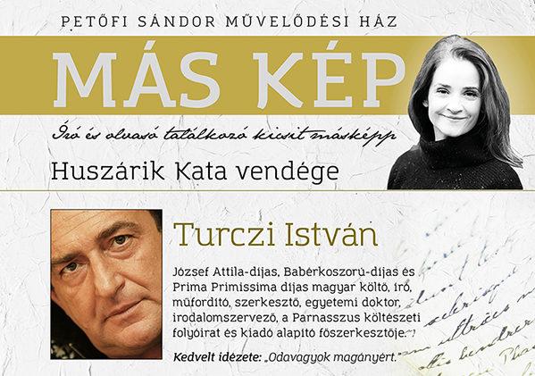Más kép vendége Turczi István