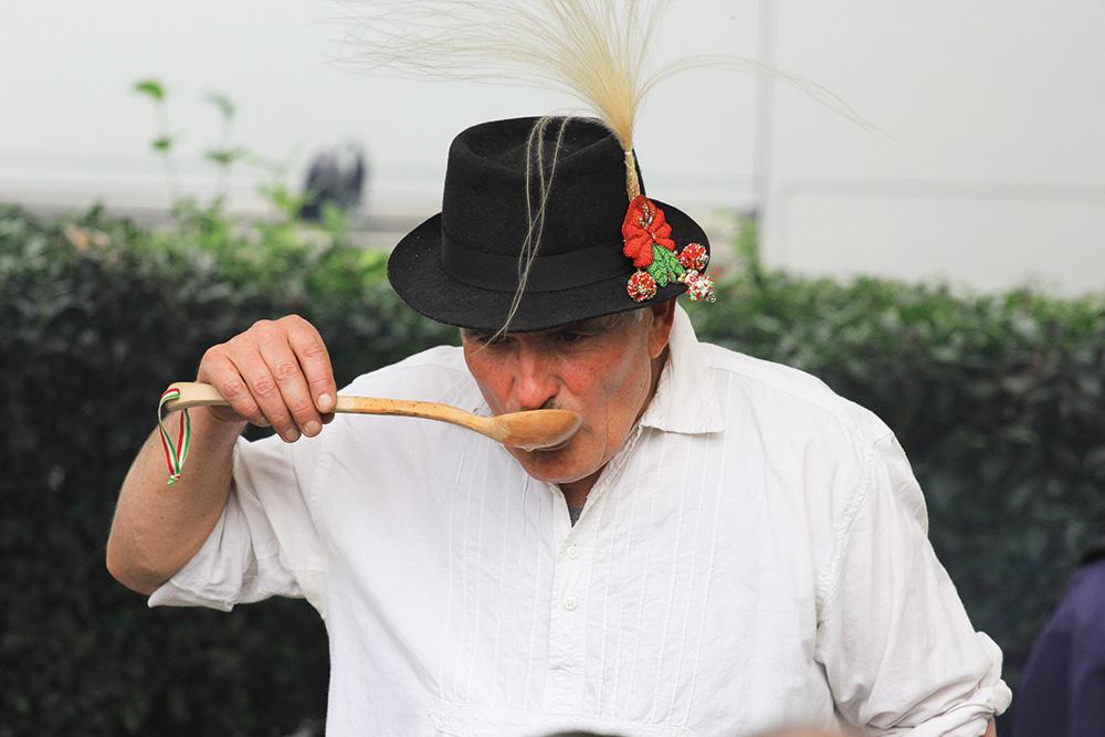 szüreti főzőverseny